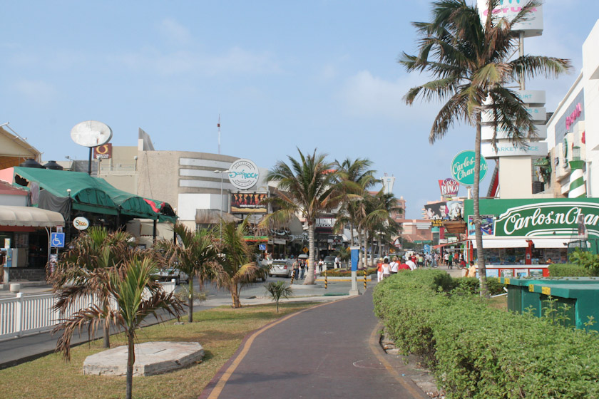 Centre Ville Cancun