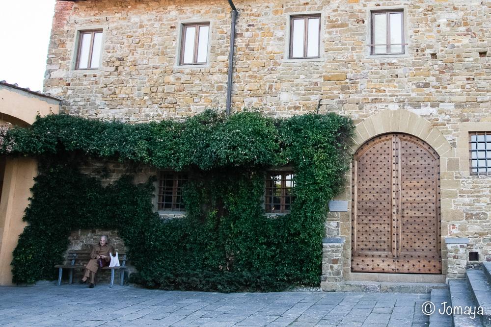 Florence - San Miniato al Monte