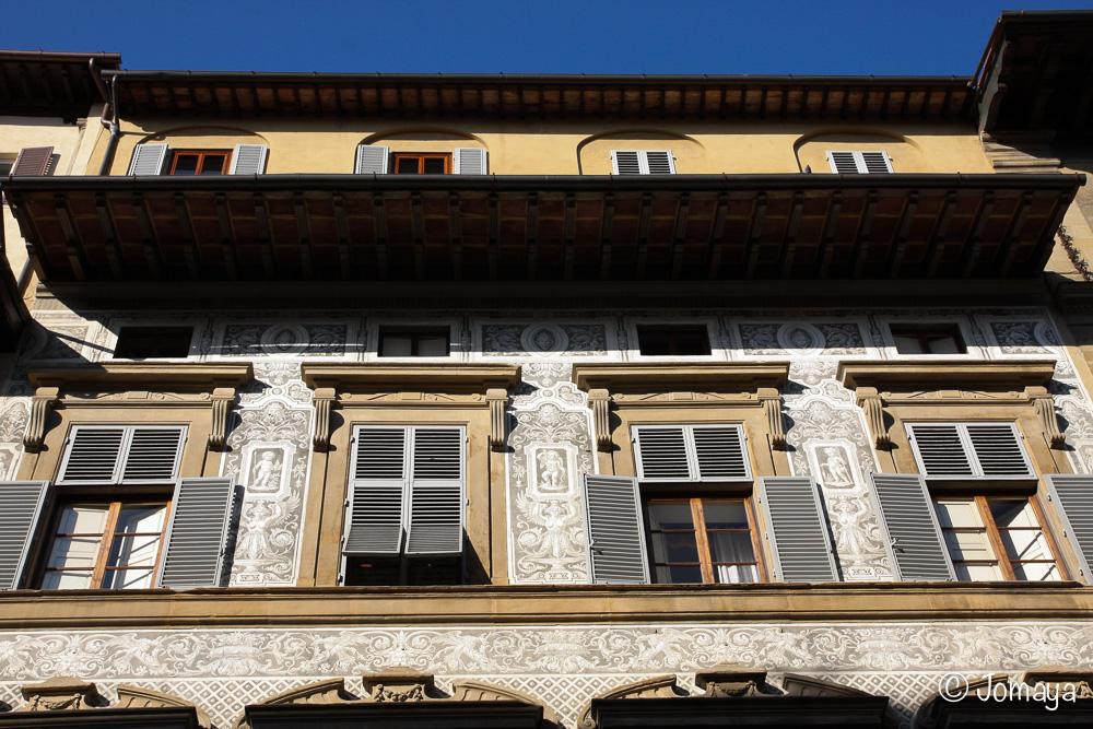 Florence - Dans les rues