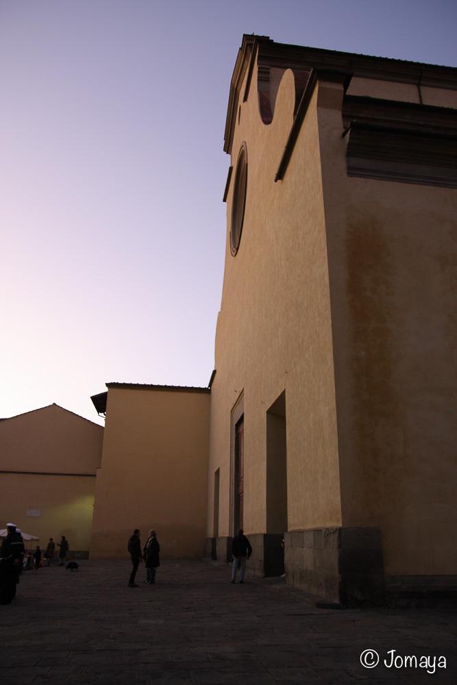 Flroence - Oltrarno