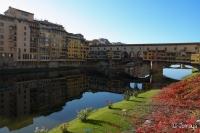 Florence - Le Ponte Vecchio