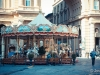 Florence - Piazza della Repubblica