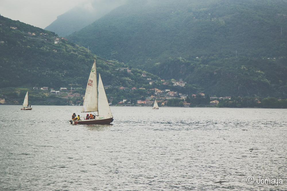 Cremia - Lac de Côme - Italia