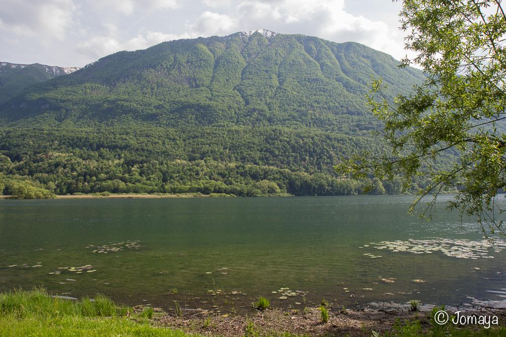 Lago Di Piano
