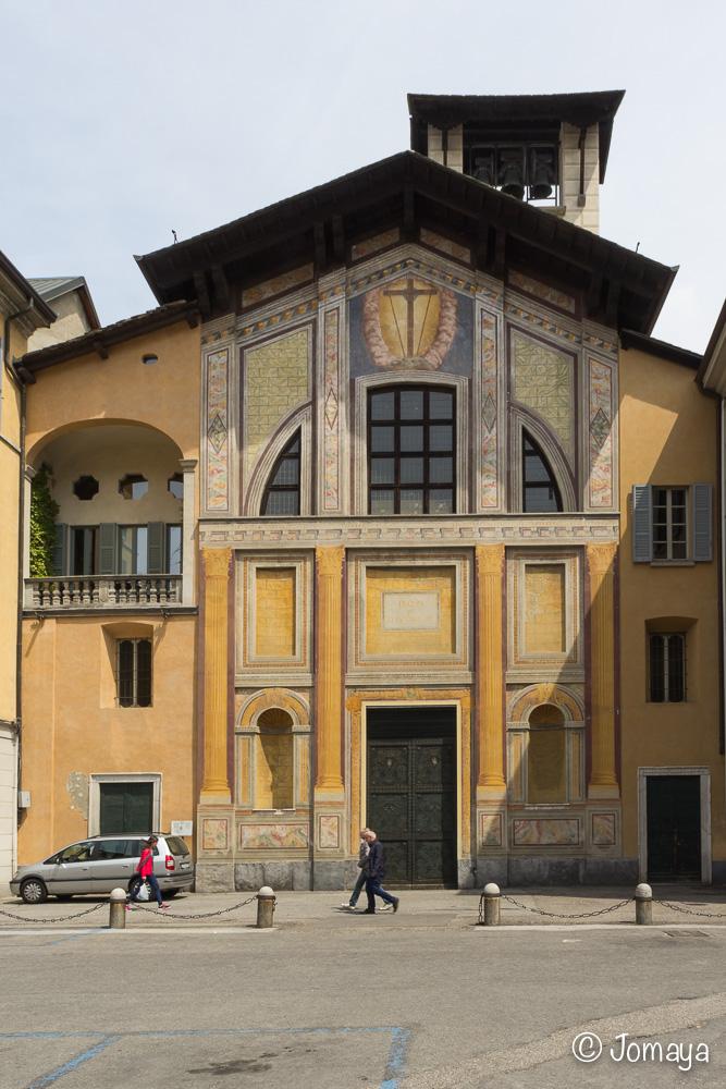 Côme - Italia