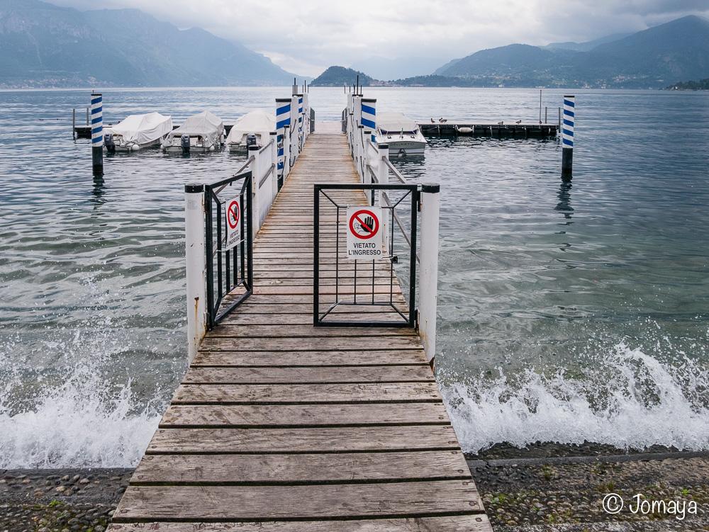 Menaggio - Lac de Côme - Italia