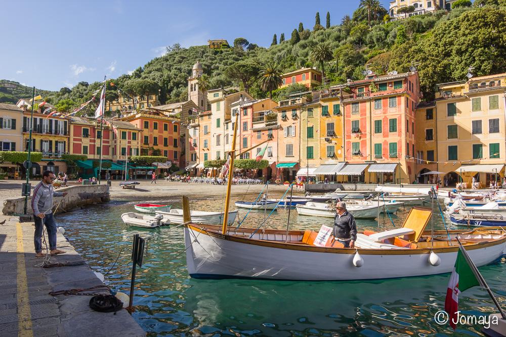 Portofino - Italia