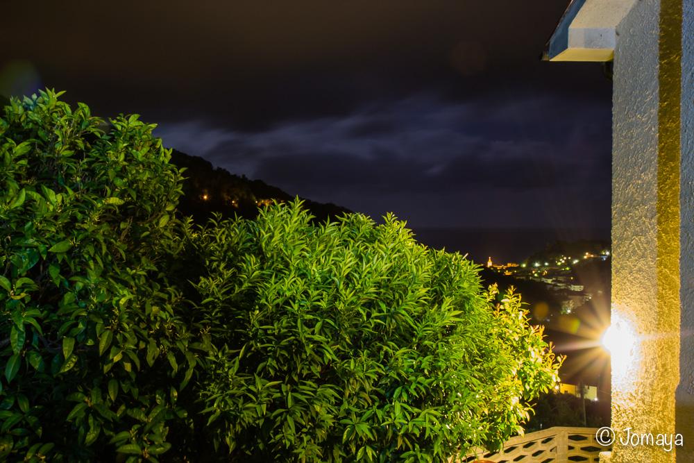 Vue de nuit - Italia