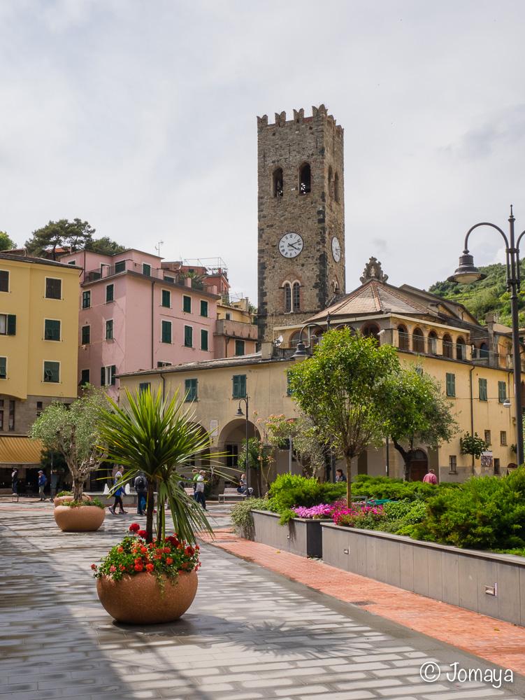 Monterosso - Cinque Terre - Ligurie - Italia