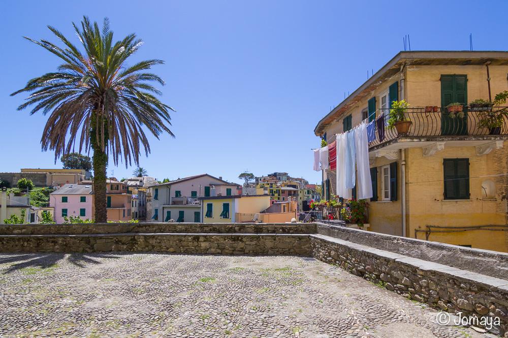Corniglia - Cinque Terre - Ligurie - Italia