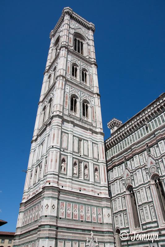 Florence - Le campanile