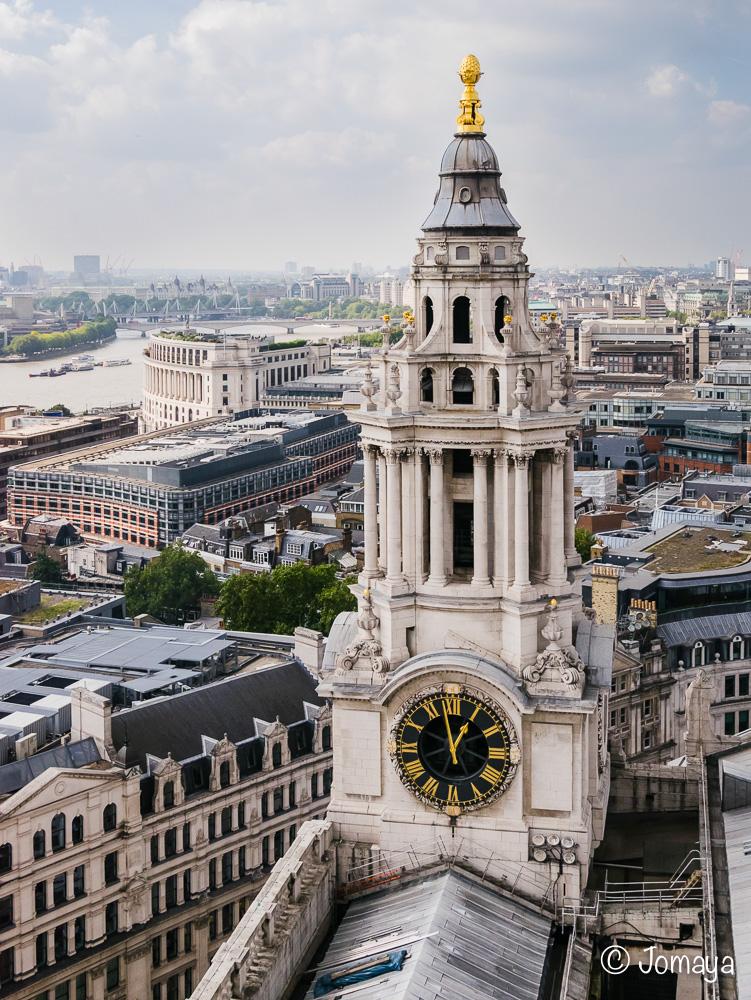 Saint Paul - Londres