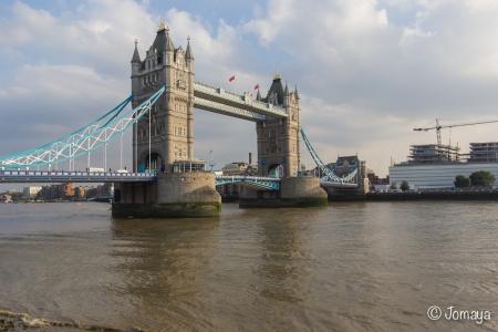 Visite de la Tour de Londres et Tower Bridge