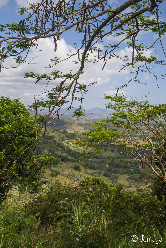 Les environs de Sarraméa & Farino - Nouvelle Calédonie