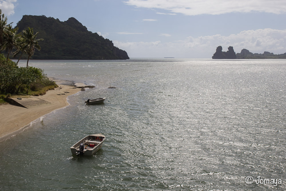 Hienghène - Nouvelle Calédonie