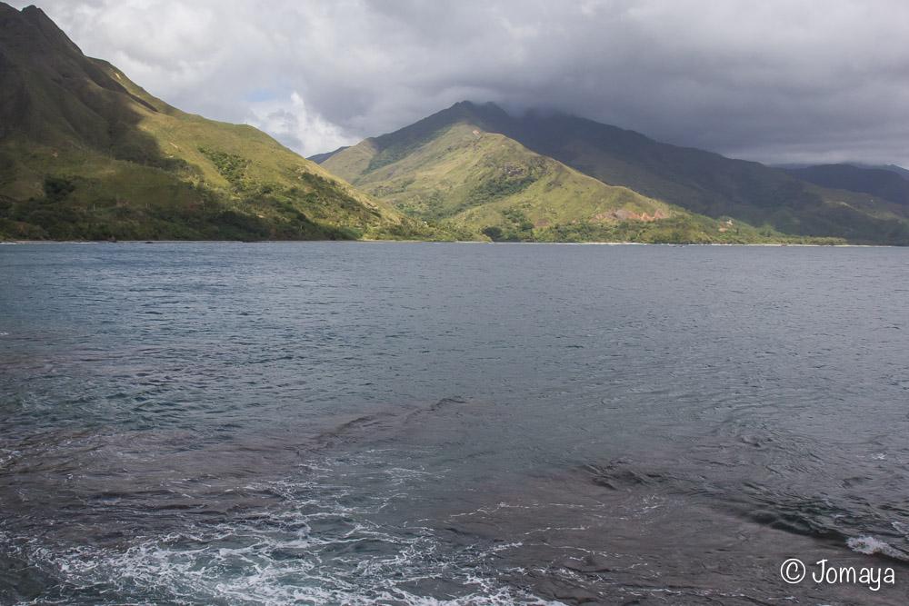 Environs de Hienghène - Nouvelle Calédonie