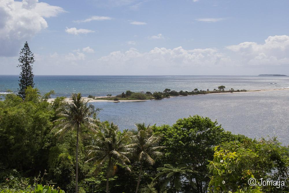 Traversée de la Ouaïème- Nouvelle Calédonie