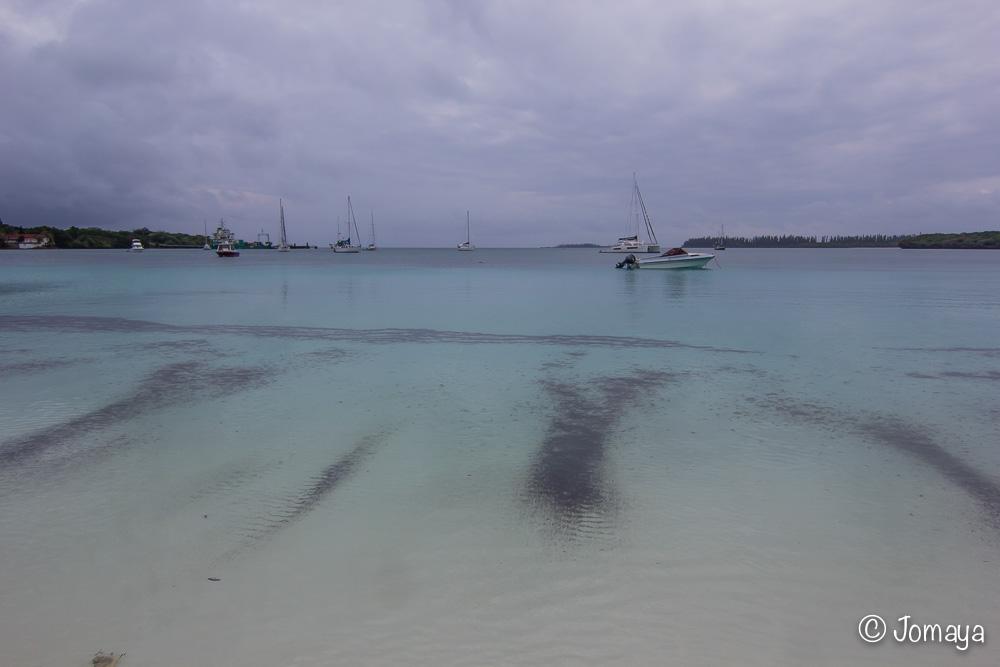 Baie de Kuto - Ile des Pins - Nouvelle Calédonie