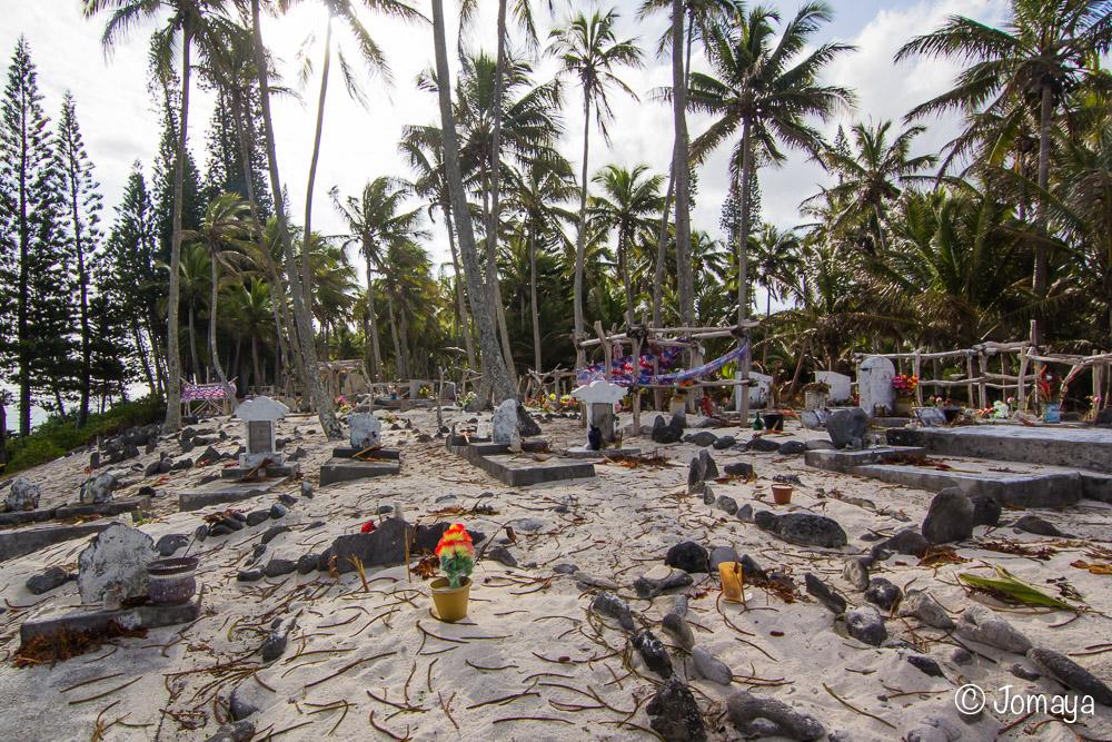 Plages de Cengeite et Wabao - Maré