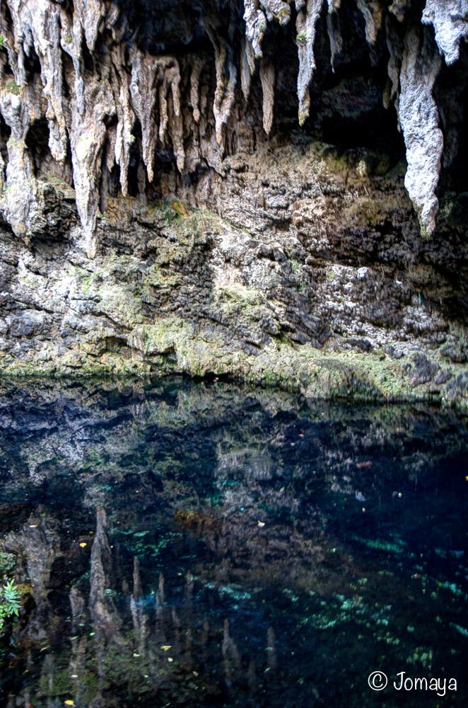 Grotte de Pethoen - Maré