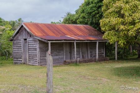 Vao - Ile des Pins - Nouvelle Calédonie