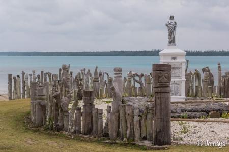 Baie de Saint Maurice - Ile des Pins - Nouvelle Calédonie
