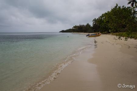 Baie de Ouaméo - Ile des Pins - Nouvelle Calédonie
