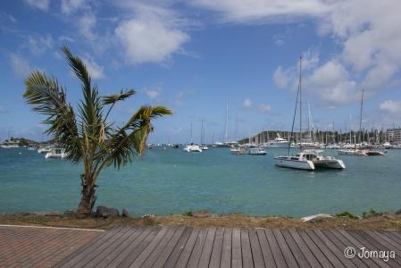 Baie de l'Orphelinat - Nouméa - Nouvelle Calédonie