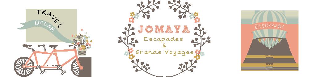 Jomaya – Voyages