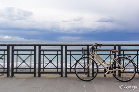 Monterosso-Cinque-Terre-Ligurie-Italia